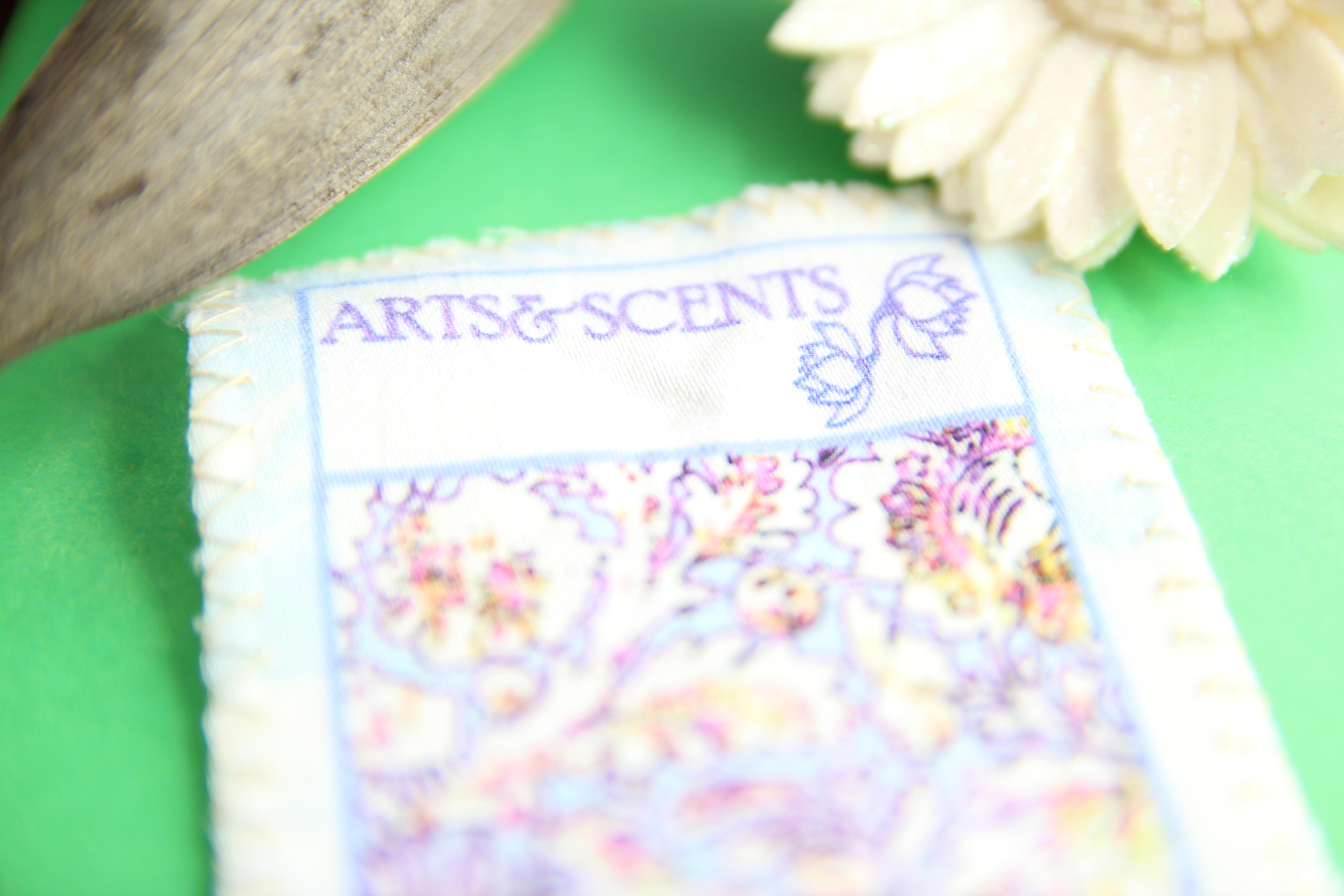 Arts&Scents – die etwas anderen Parfüms