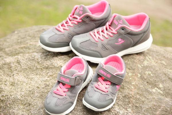 Neue Schuhe für Mami und Monster :)