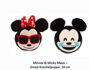 Micky Emoji