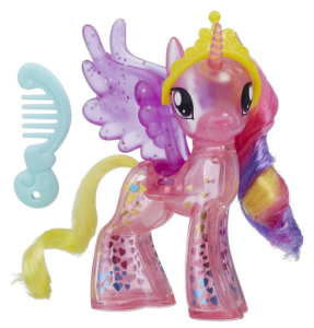 Glitzerparty Princess Cadance